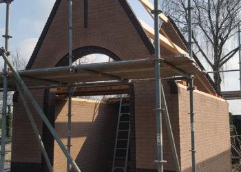 Kapelletje Rhenoy Moerman Bouw